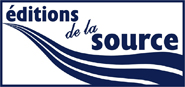 Editions De La Source Logo
